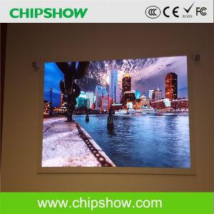 P1.9 Chipshow petite hauteur de pixel écran LED HD à l'intérieur