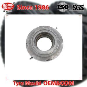 EDM de mecanizado CNC Montacargas Neumático macizo molde de acero laminado en caliente