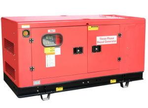 60Hz (23kw-1800KW) Cummins Super Silent Groupe électrogène (UPC200G)