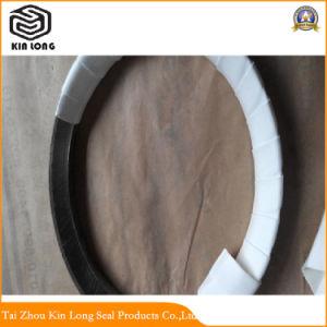 L'anello di imballaggio flessibile della grafite ha proprietà eccellenti del modulo ad alta velocità ed alto