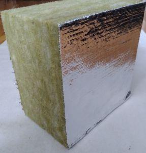 Lemination фольги алюминиевой фольги Fsk для Rockwool