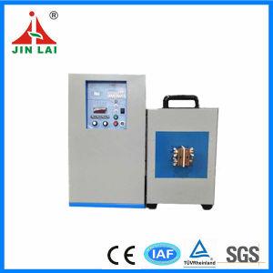 A tecnologia IGBT aquecedor por indução de Estado Sólido completo para venda (JLCG-40)