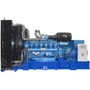 De gloednieuwe Verschillende Diesel van de Grootte Reeks Met hoge weerstand van de Generator