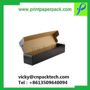 耐久の包装のギフト包装ボックス移動式充電器包装ボックスを包む習慣によって印刷されるボックス