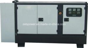 Горячая продажа 18квт-30квт Isuzu дизельных генераторов (IG18-IG29)