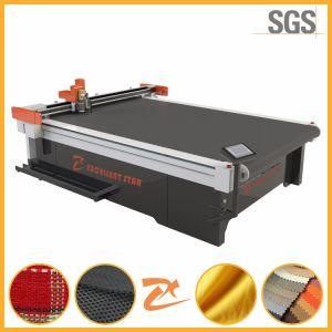 L'alimentation automatique Fabric Aucune machine de découpe laser 2516