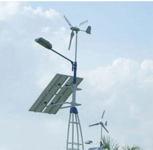 住宅400Wによっては風力のタービン発電機が家へ帰る