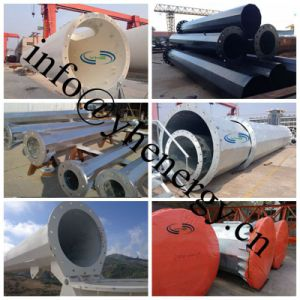 Turbina di vento di alta efficienza 3kw da vendere