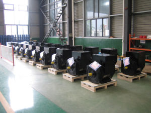 2 ans de garantie du cuivre pur 320kw/400kVA (l'alternateur JDG314F)