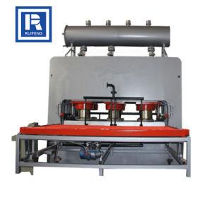 自動単層のメラミンボードの熱い出版物の生産ライン