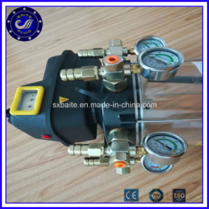 2L 2 Liters Lubricant Pump Automatic Oil Lubrication Pump