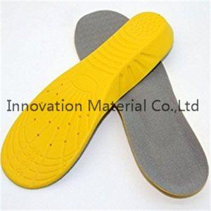 内部の方法スポーツの靴のための多彩なエヴァの泡の靴の中敷