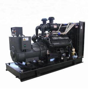 Différentes tailles de haute puissance de groupe électrogène diesel pris en charge OEM