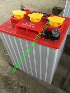 3-Dg-250 6V250ah свинцовых глубокую цикла тележки для гольфа аккумуляторной батареи
