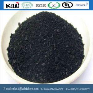 Van Granulars de Zwarte 200% Kleurstoffen van Zwavel