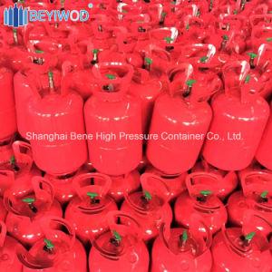 Balão de baixa pressão do cilindro de gás hélio pode encher o gás hélio
