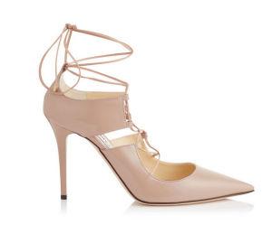 Nuevo diseño de moda zapatos de tacón alto Damas (y 70)