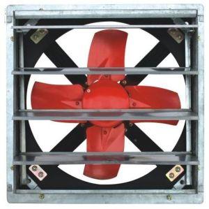 """FC ventilateur d'évacuation industriels 12''/14""""/16""""/18"""""""