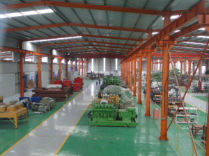 1 MW de puissance Lvhuan générateur de gaz naturel de fixer des prix