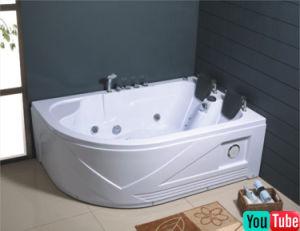 Vasca da bagno automatizzata per due persone della Jacuzzi (C-1810 ...