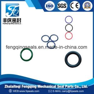 NBR Ring van de Pakking van de Verbinding van de O-ring van de O-ring van de O-ring FKM de Rubber