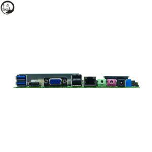 Skylake Core i5 6360u DDR3l 16 ГБ двухканальной оперативной памяти Itx тонкий клиент X86 системной платы для встраиваемых систем