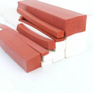 長方形のシリコーンのFoam&のスポンジのコード