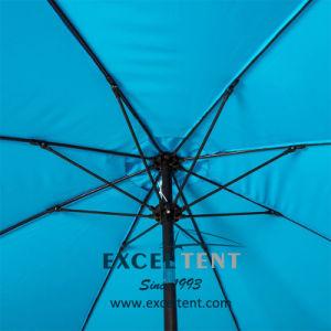 Sun muebles ocio al aire libre Jardín sombrilla paraguas