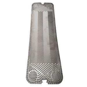 El flujo o placa ciega Sondex S31 para el Intercambiador de calor (puede sustituir Sondex)