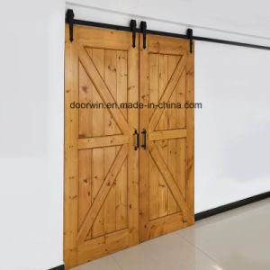 América japonês celeiro de madeira de design interior de porta a porta corrediça
