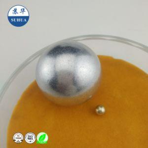 ألومنيوم كرة وألومنيوم [بلّ فور برينغ]