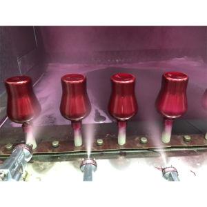 Tecniche del rivestimento della polvere