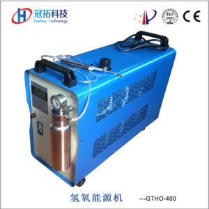 Generador de máquina de soldadura Gtho Oxy-Hydrogen-400 Distribuidores quería