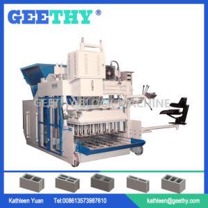 Qmy12-15 Automático do Sistema Hidráulico de concreto celular máquina para fazer blocos ocos