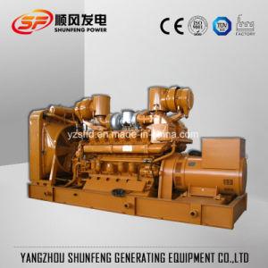 容量1100kwのATSが付いている電気開始のJichai力のディーゼル発電機
