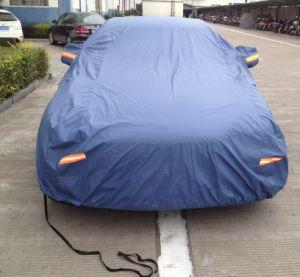 Cobertorパラグラフの自動車またはLuque Lucrecia Felipa車カバー製造者のサファリの競争(BT 6004)