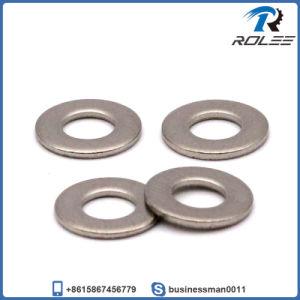 18-8/304/316 la rondelle de blocage plat en acier inoxydable