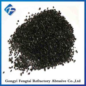 Carbonio attivato a base di carbone nero all'ingrosso granulare per la vendita