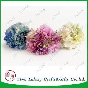 La decoración de bodas de seda conservados Hydrangea bola flor artificial