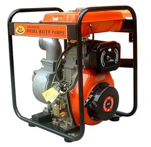 디젤 엔진 수도 펌프 (DEK80C)