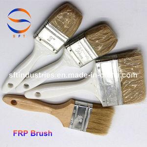 Spazzole pure resistenti della setola FRP della criniera dei capelli del maiale di Acrtone