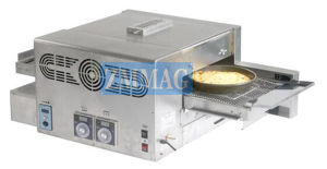 Pizza-Ofen-Gas-Thermometer-Thermoelement (ZMPG-12)