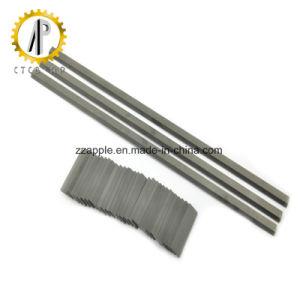 Fácil de soldar as tiras de carboneto de tungstênio para ferramenta de corte de madeira