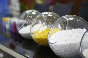 Gewijzigde ABS van de ontglanzing Masterbatch Plastieken