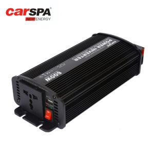 600 Вт постоянного тока к источнику питания переменного тока инвертор с порта USB