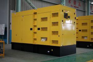 313kVA 250kw Cummins leiser Dieselgenerator (MTAA11-G3) Gdc313*S