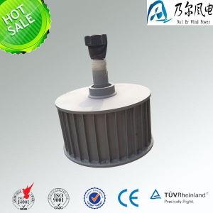 Generador de imán permanente de la CA 10kw Pmg con alta calidad