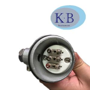 Sonde larghe del sensore di temperatura di resistenza PT100 PT1000 del platino della gamma di temperature