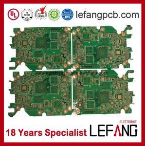 6L V0 Placa de Circuito de Controle Industrial OSP PCB