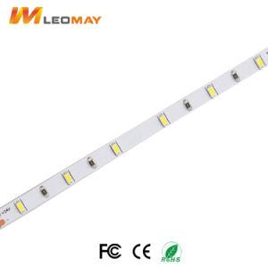 Super Hoge LEIDENE van de Helderheid LM3014-5mm strook met FCC van Ce RoHS certificatie